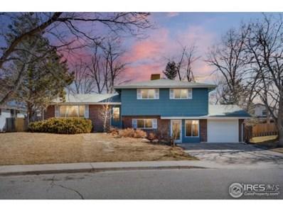 4690 Berkshire Pl, Boulder, CO 80301 - MLS#: 843574