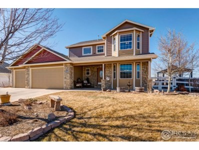 121 N 61st Ave, Greeley, CO 80634 - MLS#: 843593