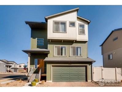 5046 Andes Way, Denver, CO 80249 - MLS#: 843596
