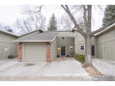3025 Marina Ln UNIT 2, Fort Collins, CO 80525 - MLS#: 843639