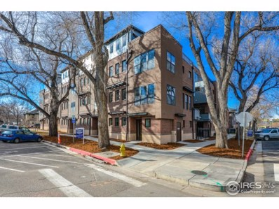 252 E Olive St, Fort Collins, CO 80524 - MLS#: 843642