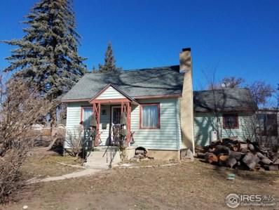 503 E 12th St, Loveland, CO 80537 - MLS#: 843684