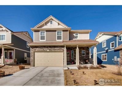 3416 Rosewood Ln, Johnstown, CO 80534 - MLS#: 843707