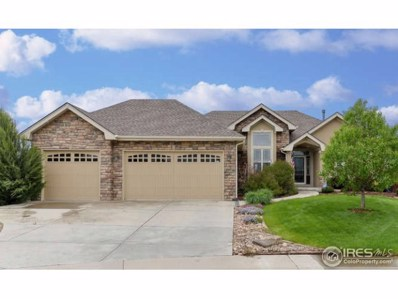 198 Kitty Hawk Ct, Windsor, CO 80550 - MLS#: 843717