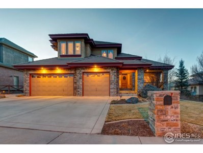 11257 Ranch Reserve Pkwy, Westminster, CO 80234 - MLS#: 843747