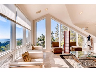 6030 Red Hill Rd, Boulder, CO 80302 - MLS#: 843751