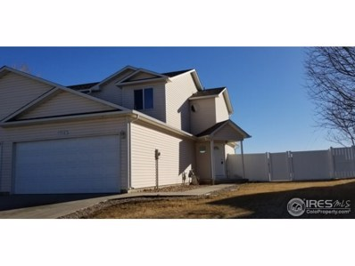 516 N 28th Ave Ct, Greeley, CO 80631 - MLS#: 843792