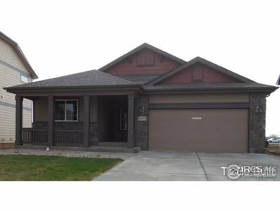 8435 13th St Rd, Greeley, CO 80634 - MLS#: 843824
