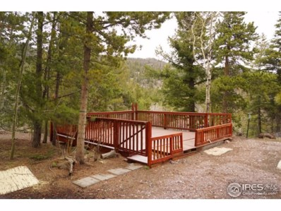 6 Inca Ct, Red Feather Lakes, CO 80545 - MLS#: 843850