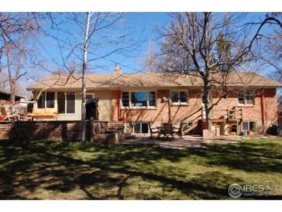 620 Hawthorn Ave, Boulder, CO 80304 - MLS#: 843855