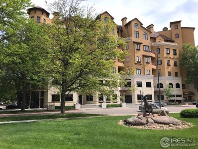 224 Canyon Ave UNIT 410, Fort Collins, CO 80521 - MLS#: 843893