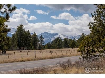 Devils Gulch Rd, Estes Park, CO 80517 - MLS#: 844027