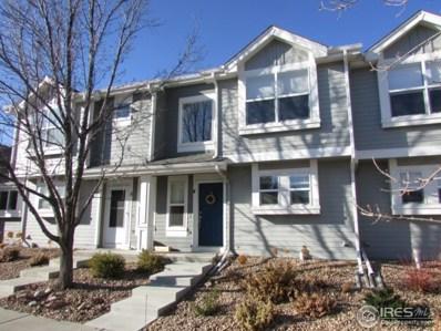 6827 Autumn Ridge Dr UNIT 4, Fort Collins, CO 80525 - MLS#: 844084