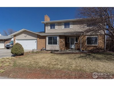 506 Central Ave, Brighton, CO 80601 - MLS#: 844091