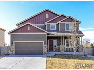 168 Tartan Dr, Johnstown, CO 80534 - MLS#: 844097