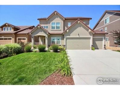 4963 Saddlewood Cir, Johnstown, CO 80534 - MLS#: 844138