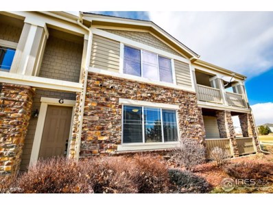 14144 Sun Blaze Loop UNIT G, Broomfield, CO 80023 - MLS#: 844175