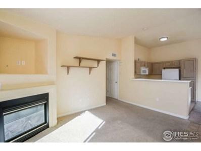 1158 Opal St UNIT 203, Broomfield, CO 80020 - MLS#: 844195
