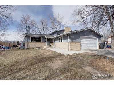 668 Buchanan Ln, Longmont, CO 80504 - MLS#: 844203