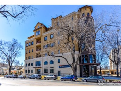 224 Canyon Ave UNIT #518, Fort Collins, CO 80521 - MLS#: 844209