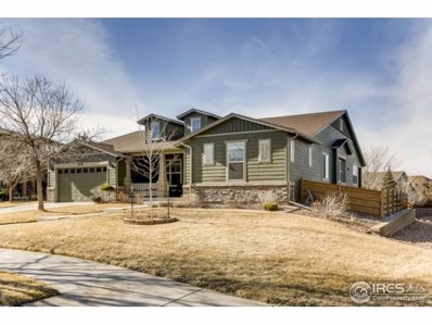 16620 E 107th Ct, Commerce City, CO 80022 - MLS#: 844215