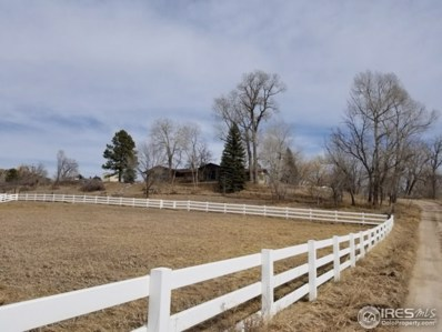 3312 Buckskin Trl, Laporte, CO 80535 - MLS#: 844230