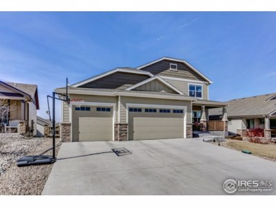 1317 63rd Ave, Greeley, CO 80634 - MLS#: 844233