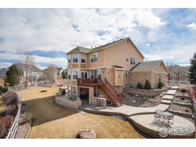 2857 W 111th Ave, Westminster, CO 80234 - MLS#: 844239
