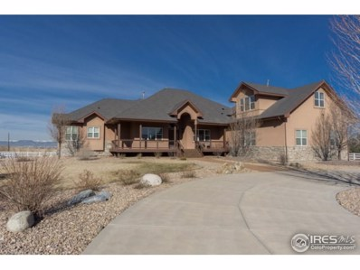 16655 Ivanhoe St, Brighton, CO 80602 - MLS#: 844263