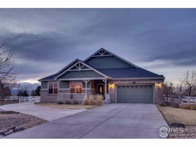 5749 E 163rd Ave, Brighton, CO 80602 - MLS#: 844296