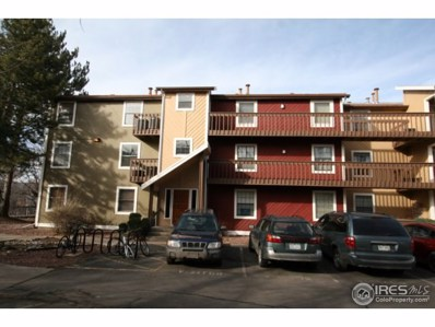 2855 Shadow Creek Dr UNIT 301, Boulder, CO 80303 - MLS#: 844305