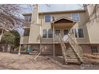 3200 Azalea Dr UNIT 6, Fort Collins, CO 80526 - MLS#: 844313