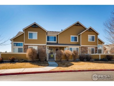 805 Summer Hawk Dr UNIT 50, Longmont, CO 80504 - MLS#: 844326