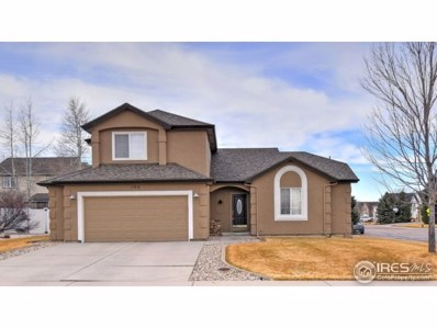 182 63rd Ave, Greeley, CO 80634 - MLS#: 844346