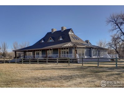 13160 N 75th St, Longmont, CO 80503 - MLS#: 844357