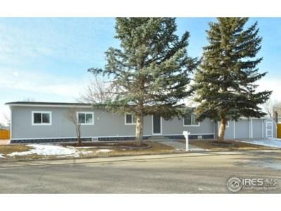 119 Glen Heather St, Dacono, CO 80514 - MLS#: 844369