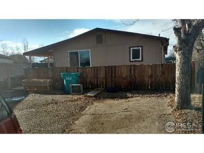 809 Glen Barr St, Dacono, CO 80514 - MLS#: 844398