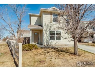10673 Durango Pl, Longmont, CO 80504 - MLS#: 844405