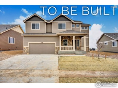 8524 15th St Rd, Greeley, CO 80634 - MLS#: 844435