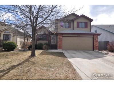 543 Dennison Ave, Fort Collins, CO 80526 - MLS#: 844526