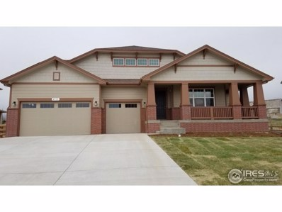 2715 Walkaloosa Way, Fort Collins, CO 80525 - MLS#: 844528