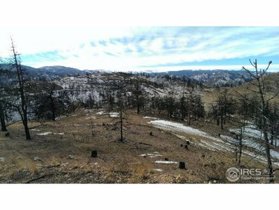 361 Twin Pillars Dr, Livermore, CO 80536 - MLS#: 844572