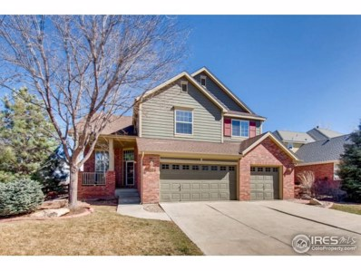 13884 Quail Ridge Dr, Broomfield, CO 80020 - MLS#: 844576