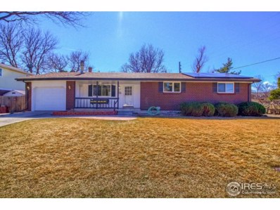 12472 W 65th Ave, Arvada, CO 80004 - MLS#: 844622