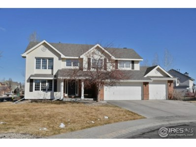 2012 Pacific Ct, Fort Collins, CO 80528 - MLS#: 844630