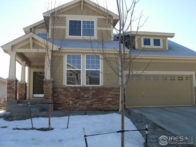 875 Mircos St, Erie, CO 80516 - MLS#: 844689