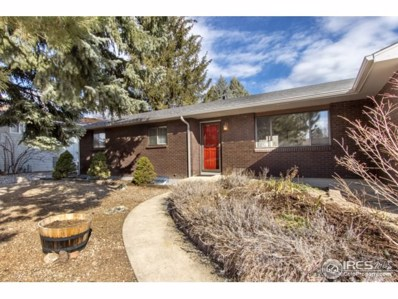 1706 Valley Forge Ave, Fort Collins, CO 80526 - MLS#: 844714