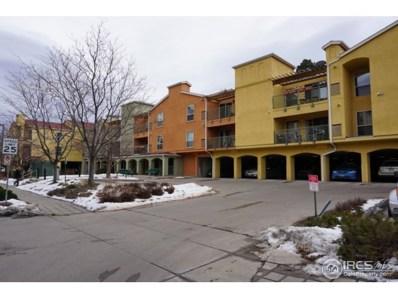 2510 Taft Dr UNIT 211, Boulder, CO 80302 - MLS#: 844729