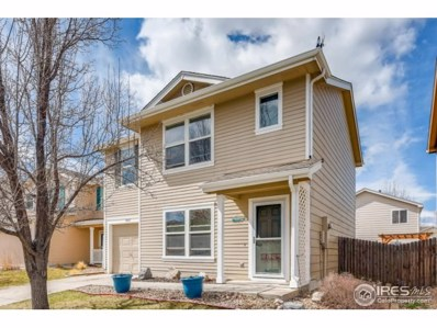10665 Durango Pl, Longmont, CO 80504 - MLS#: 844735