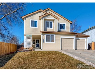 4949 Delany Dr, Fort Collins, CO 80528 - MLS#: 844822